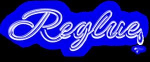 Reglue Logo