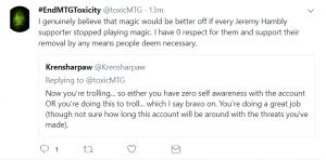 ToxicMTG Threat 4